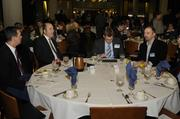 More than 220 people attended the DBJ's Defense Forum 2011 on Thursday morning.