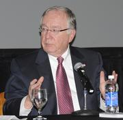 Dave Hobson, retired U.S. representative