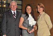 40 Under 40 winner Jill Marlow with Good Samaritan Hospital.