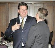 DBJ Senior Reporter Joe Cogliano