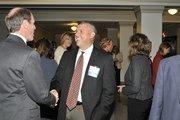 David Spencer with Corbus LLC