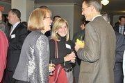 Carol Clark and Kim Carter, with Carter & Cline.