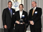 Tim Finegan with YSI Inc.
