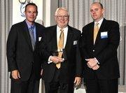Bill Lukens with Stillwater Technologies