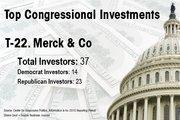T-22. Merck & Co