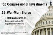 25. Wal-Mart Stores