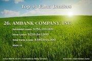 26. Ambank Company, Inc.