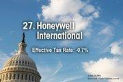 27. Honeywell International