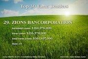29. Zions Bancorporation