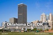 2. Oklahoma City, OK