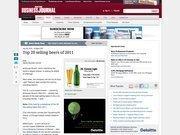 2. Top 20 selling beers of 2011