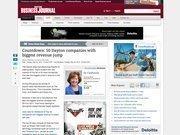 2. Countdown: 50 Dayton companies with biggest revenue jump