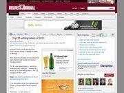 3. Top 20 selling beers of 2011