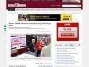 3. Photos: DRMA Advanced Manufacturing Technology show slideshow