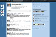 Barack Obama is No. 3 with 9,437,139 followers.