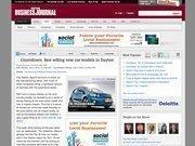 4. Countdown: Best selling new car models in Dayton