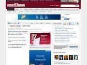 4. Dayton's Top 7 Law Firms