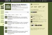 No. 4 — Whole Foods Market (1.99 million followers)