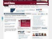 5. Dayton's Top 7 Employee Benefits Companies