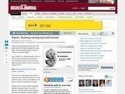 5. Report: Shakeup among top bank brands