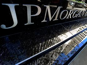 JPMorgan Chase & Co. could face charges related to energy trading in Houston.
