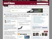 6. Defense firms win billions in U.S. Air Force deals