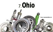 Ohio is the No. 7 strongest auto state.