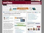 7. Standard Register faces NYSE delisting