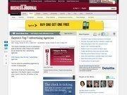 7. Dayton's Top 7 Advertising Agencies