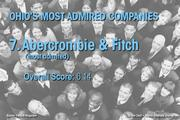 7. Abercrombie & Fitch