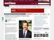9. KeyBank names Thomas Schlehuber new president for Dayton, Cincinnati area