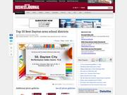 9. Top 50 Best Dayton-area school districts by performance scores slideshow