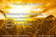 9. Pinnacle Bancorp, Inc.