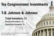 T-8. Johnson & Johnson