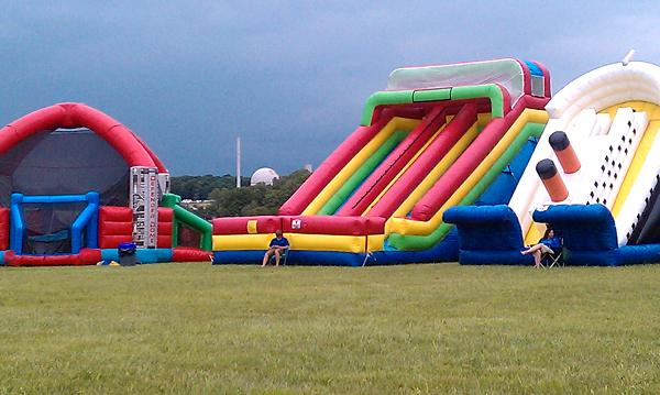 A&S Play Zone in Springboro just bought a 40,000-square-foot facility at 300 Conover Drive in Franklin.