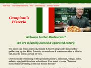 No. 25: Campioni'sThis family-owned restaurant offers dine, deliver and carry out from its Mason and Springboro locations.