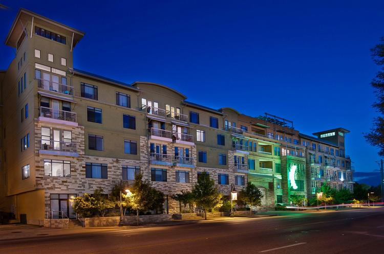 The Connor Group has bought Crescent, a 169-unit apartment building in Austin, Texas, for $33.5 million.