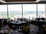 Crowne Plaza Hotel (and View 162 Restaurant/Lounge)33 E. Fifth St.