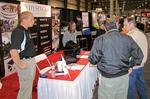 Manufacturing show back to pre-recession levels