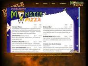 No. 13: Doubleday's Monster PizzaA Centerville favorite, Doubleday's serves monster-themed pizzas in the tavern and for carry-out.