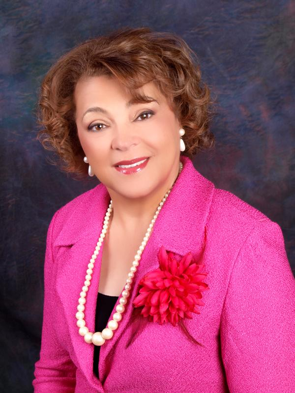 Cynthia Jackson Hammond will be the next president of Central State University.