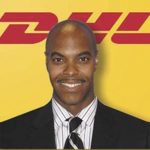Eugene Laney is Vice President of International Trade Affairs for DHL Express USA.