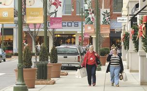The Greene retail and entertainment center in Beavercreek has landed a new retailer.