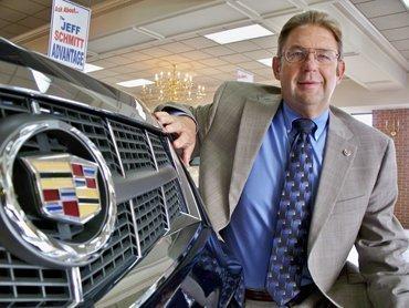 Prominent Dayton Car Dealer Enters Columbus Market Dayton Business