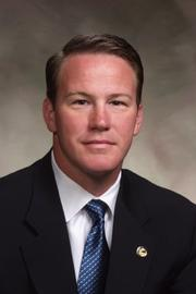 Jon Husted, 40 Under 40 Class of 1998. Husted is Ohio Secretary of State. He was an executive at the Dayton Area Chamber of Commerce in 1998 and also has since served as Ohio Speaker of the House, among other political offices.