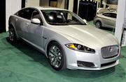 "Not ranked: Jaguar, Land Rover. Consumer Reports says: ""We've mostly enjoyed ... the three Jaguars and four Land Rovers we've tested ... we received reliability data on only the two Jaguar sedans — and they were the worst in our Predicted Reliability Ratings."" Pictured: The Jaguar XF."