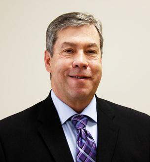 Jeffrey Lewis was tapped as interim principal and chief administrative officer for the Dayton Regional STEM School.