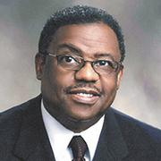 Dean Lovelace, Dayton City CommissionerMaster of science degree, 1982