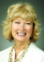 DDC renames award in recognition of <strong>Maureen</strong> <strong>Patterson</strong>