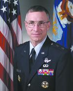 <strong>McCasland</strong> takes command of AFRL
